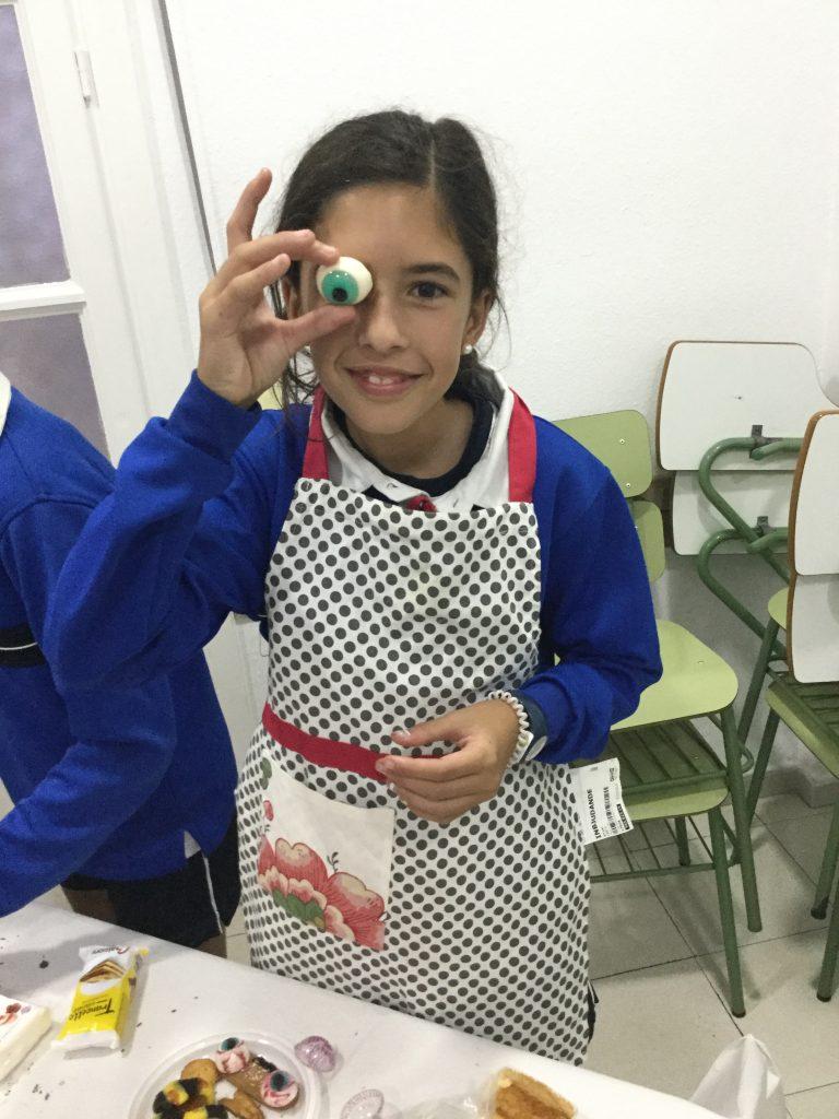 Concurso cocina terrorifica 3