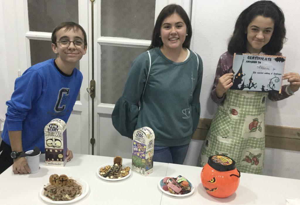 Concurso cocina terrorifica 4